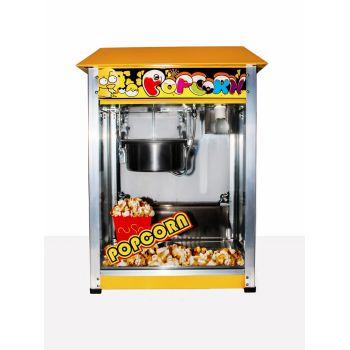 Аппарат для попкорна PCM-826Y-EWT INOX