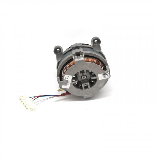 Двигатель вентилятора КVN1130 для печи Unox XBC/XVC/XB/XV/XFT