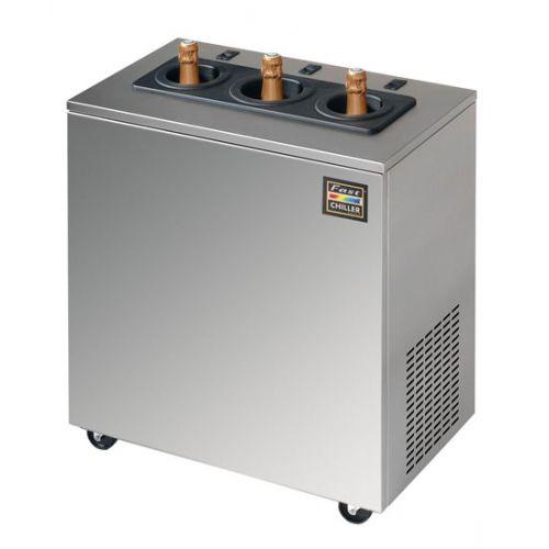 Экспресс охладитель для бутылок Italcil FS3X купить онлайн №1