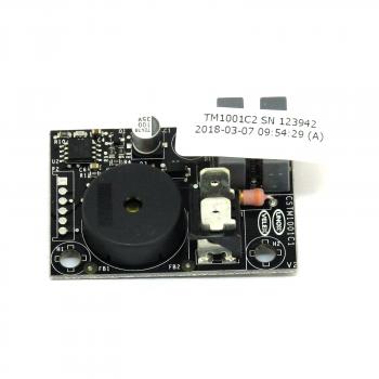 Плата сигнализатор (зуммер) КТМ1001С для печи Unox XFT