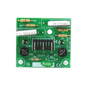 Плата управления LED (PE1510В/КРЕ1510В) для печи Unox XF