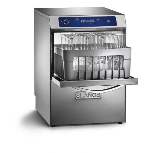 Посудомоечная машина S 021-Silanos