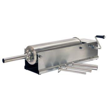 Шприц для колбасы горизонтальный Rauder  LH - 3