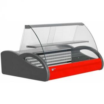 Морозильная витрина Арго ВХСн-1,5-Полюс