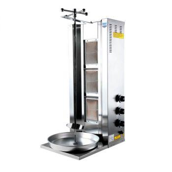 Аппарат для шаурмы D12 LPG - Remta