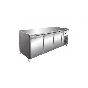 Холодильный стол Ewt Inox GN 3100 TN