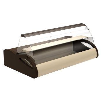 Холодильная витрина Арго ВХС-1,5-Полюс