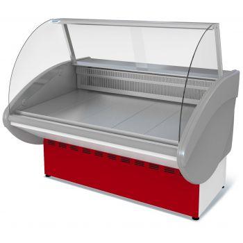 Холодильная витрина ИЛЕТЬ ВХС -1,5 (статика) -МХМ