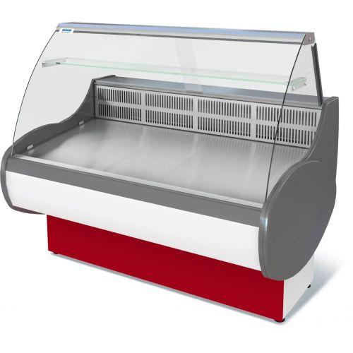 Холодильная витрина ТАИР ВХС-1,2-МХМ купить онлайн №1