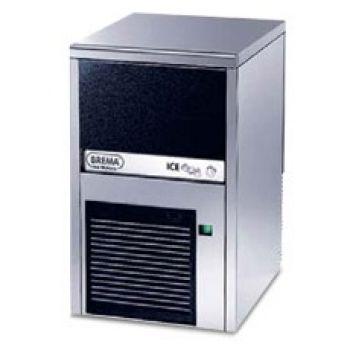 Льдогенератор кубикового льда CB 246-Brema