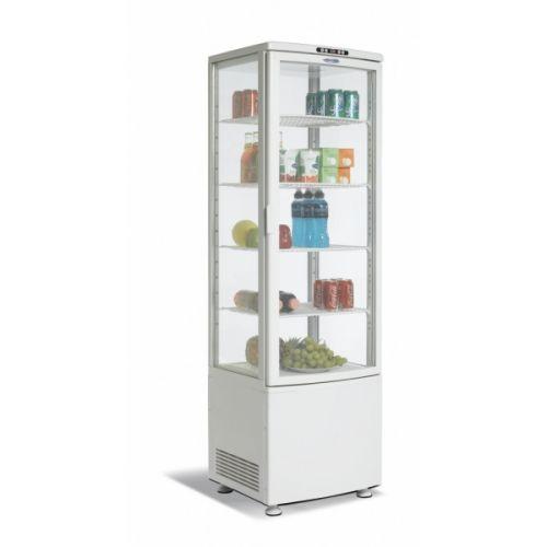 Шкаф холодильный демонстрационный RTC 236-Scan купить онлайн №1