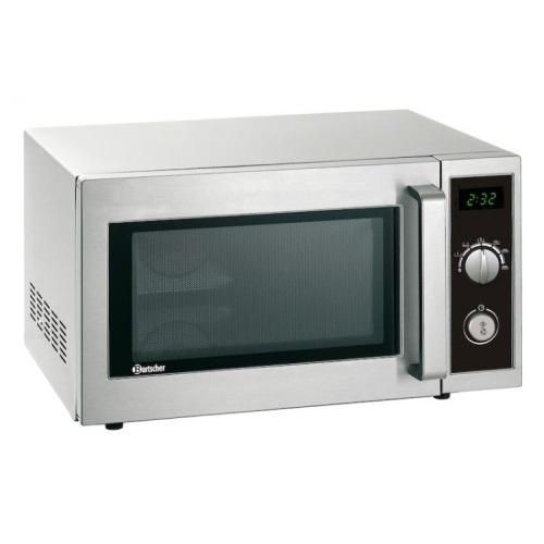 Микроволновая печь 610182-Bartscher