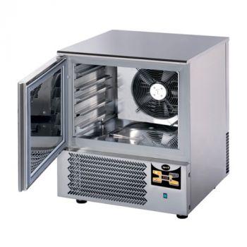 Шкаф шоковой заморозки SH05-Apach