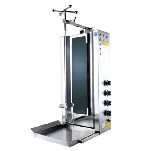 Аппарат для шаурмы  SD16 - Remta