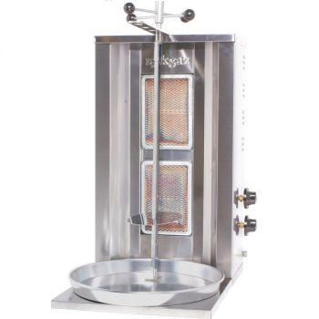 Аппарат для шаурмы 2160 LPG - SILVER