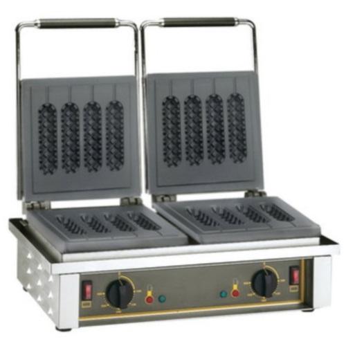 Аппарат для корн догов GED 80-Roller Grill