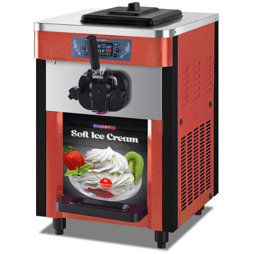 Фризер для мягкого мороженого IFE-1-COOLEQ