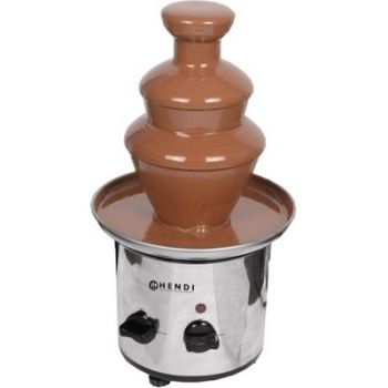 Шоколадный фонтан 274101-Hendi