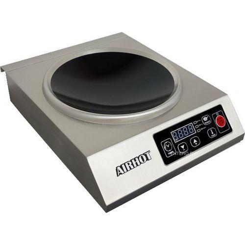 Индукционная плита IP 3500 WOK - Airhot купить онлайн №1