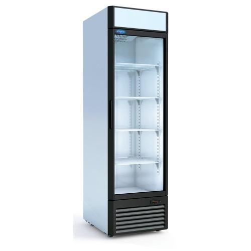 Холодильный шкаф Капри 0,5CK-Мхм