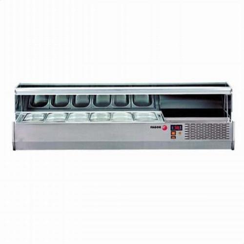 Витрина холодильная настольная MI-150-Fagor
