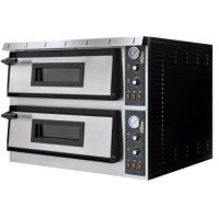 Печь для пиццы ML44-Itpizza