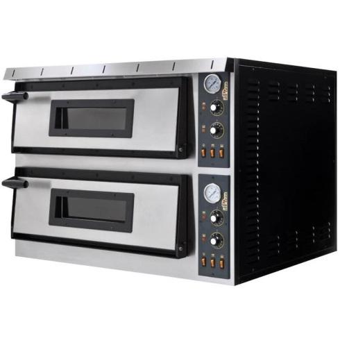 Печь для пиццы ML44-Itpizza купить онлайн №1
