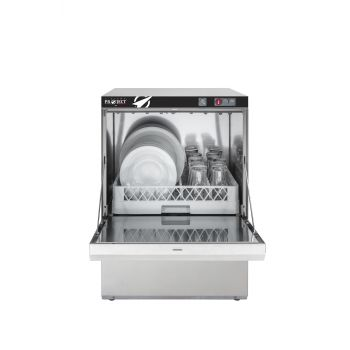 Фронтальная посудомоечная машина JEТ 500D Plus DPS - Sistema Project