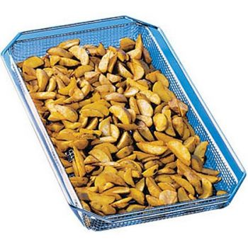 Корзина для жарки картофеля-фри GRP 815- Unox
