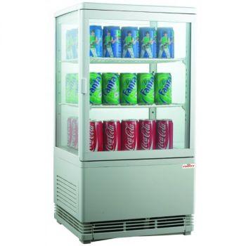 Витрина холодильная настольная RT58L-1D - Frosty
