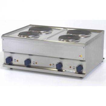 Плита электрическая промышленная ES 80