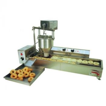 Пончиковый аппарат ПРФ 11/900 (автомат)