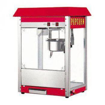 Аппарат для попкорна POP-6 - Airhot