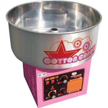 Аппарат для сладкой ваты CC 771-Inoxtech