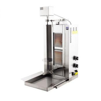 Аппарат для шаурмы D14 LPG - Remta