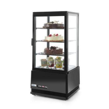 Витрина холодильная настольная RT78L-3 (blake)-Frosty