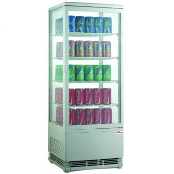 Витрина холодильная настольная RT98L-1D - Frosty