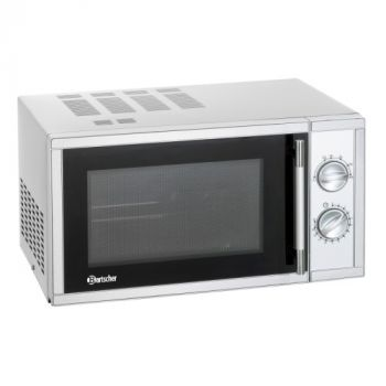 Микроволновая печь с грилем 610826-Bartscher