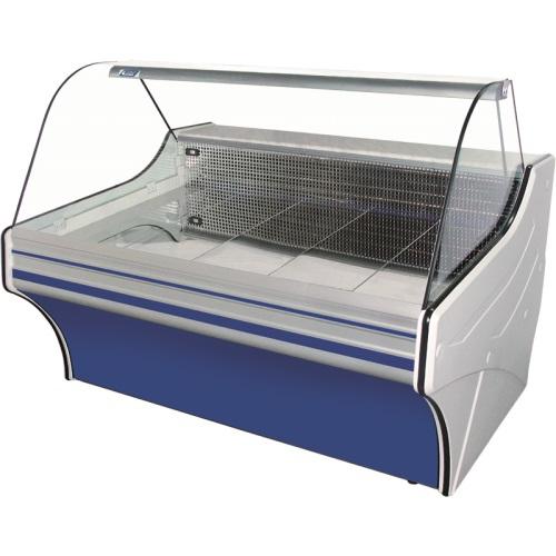 Витрина холодильная W-20 SG-Cold