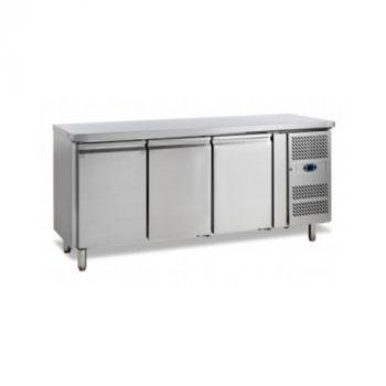 Морозильный стол TF03MIDBT-DGD