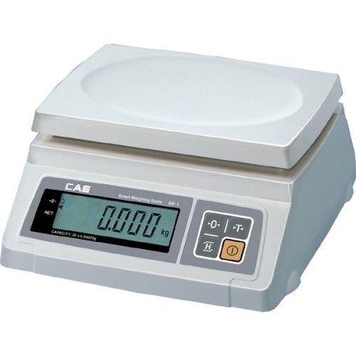 Весы настольные SW-10-Cas