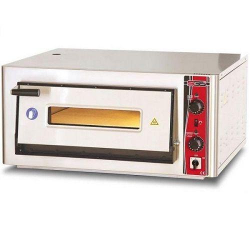 Печь для пиццы РО 6868 Е без термометра - SGS