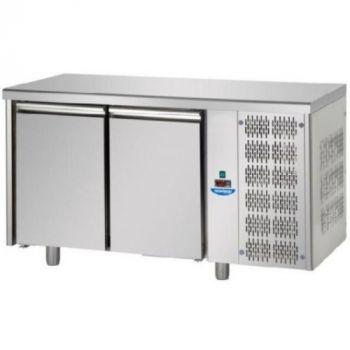 Стол холодильный TF02MIDGN-DGD