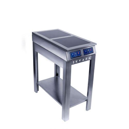 Индукционная плита Sif 2.6 - Skvara
