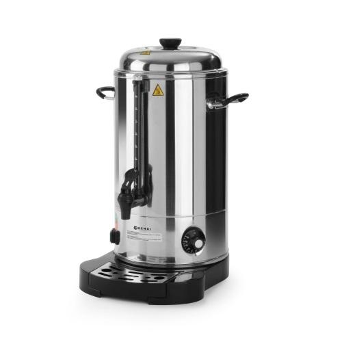 Кипятильник - кофеварка с двойными стенками 211304 - Hendi