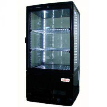Витрина холодильная настольная RT58L-1D (blake)-Frosty