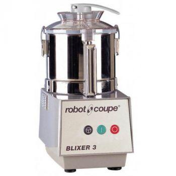 Бликсер Blixer 3-Robot Coupe