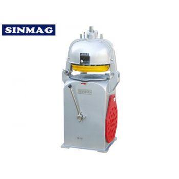 Тестоделитель-округлитель SM-4-30-Sinmag