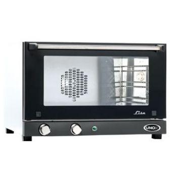 Конвекционная печь XF 013-Unox