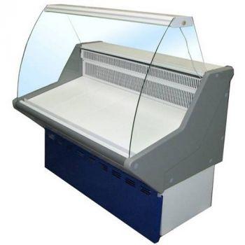 Комбинированная витрина НОВА ВХСн-1,5-МХМ